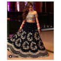 Ladies Elegant Lehenga Choli