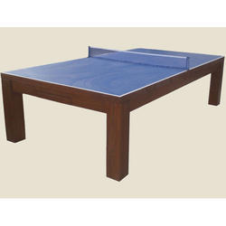 Table Tennis Table 4586