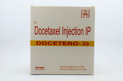 Docetero 20 Mg Injection