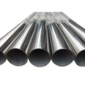 316 Stainless Steel 2 Seamless Pipes