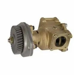 SEA WATER PUMP  RAW WATER PUMP