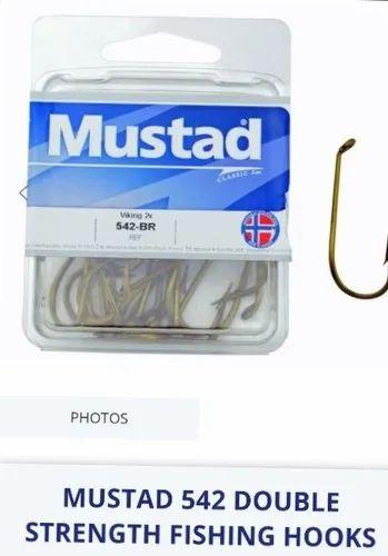 Mustad Fish Hook