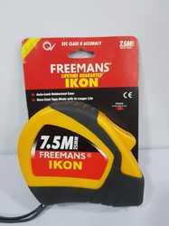 Freemans 7.5 M Tape