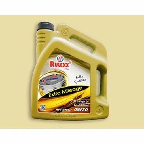 Rulexx Car Engine Oil