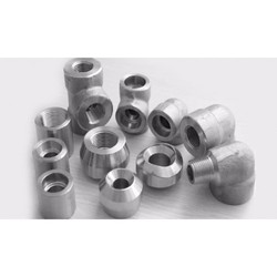 Stainless Steel 317 L Forged Fittings
