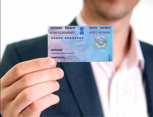 Pan Card Consultants