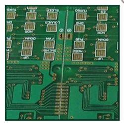Single Sided PCB 7