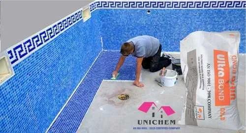 Waterproof Floor Tile Adhesive At Rs 1000 Bag Angalamman Koil