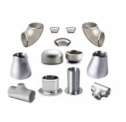 Nickel Alloy 200 Fitting