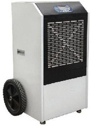 Portable Refrigerant Dehumidifier