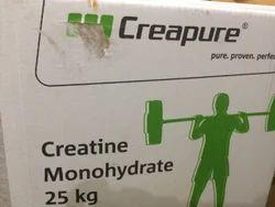 Creatine Mono-hydrate (Creapure)