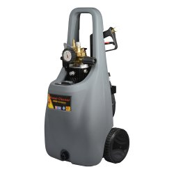 SIMMM High Pressure Cleaners