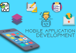 Customized Mobile Application Development
