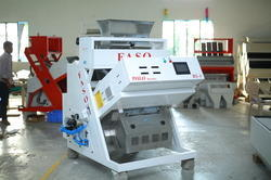 Plastic Sorting Machines