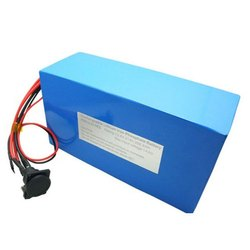 60 Volt 100Ah Lithium ion Battery for Electric Vehicle