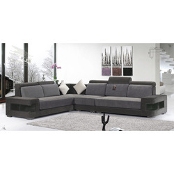 High Quality Fabric Sofa Set