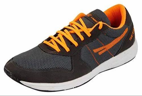 sega star impact running shoes
