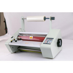 Roll To Roll 18 Inch Lamination Machine