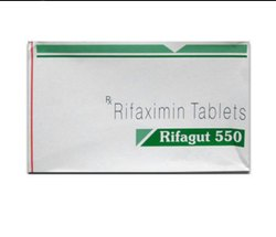 RIFAXIMIN RIFAGUT TABLET