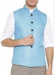 Modi Jacket (Sky Blue)