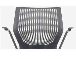 Perforated Sheet for Seminar Chairs