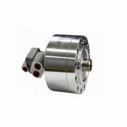 Rotating Hydraulic Cylinder