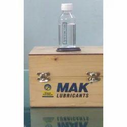 MAK Group II Base Lubricant Oil, Packaging Type: Barrel