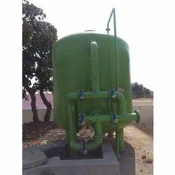 Water Softener Plant AMC Service