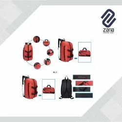 Promotional Travel Bag with Trolley