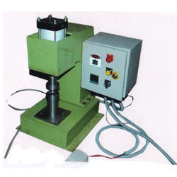 C Frame Type Pneumatic Press Machine