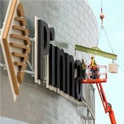 Sign Boards Installation Services