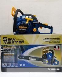 Sawmaster Petrol Chainsaw