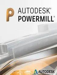 Autodesk Powermill