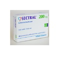 Sectral pills