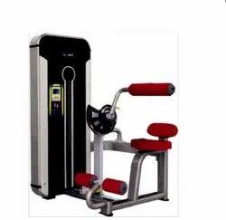 Abdominal Machine TNT 010