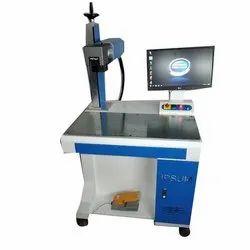 Pipe Laser Marking Machine