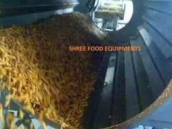 Snacks Frying Equipment