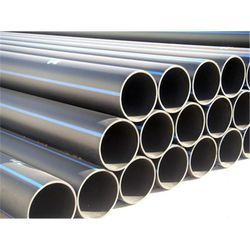 HDPE Pipes Straight Lengths