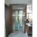 Standard Glass Door Lift