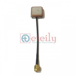 GPS Internal Antenna Cable SMA Male