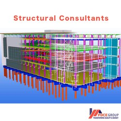 Structural Designs Consultant