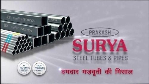 Prakash Surya GI Pipe
