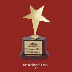 Sports Star Trophy