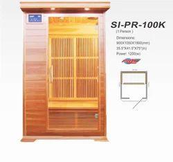 Infrared Sauna Bath 1 Person