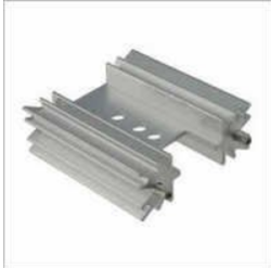 Extruded Aluminum Heat Sinks and Bonded Fin Heat Sinks