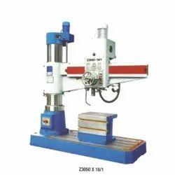 Z3050 x 16/1 Geared Radial Drill