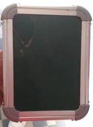 Raisin Coated Magnetic Board with GI Sheet