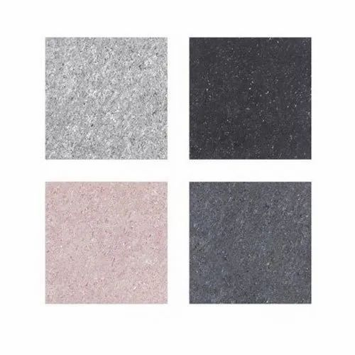 Double Charge Vitrified Ceramic Tiles