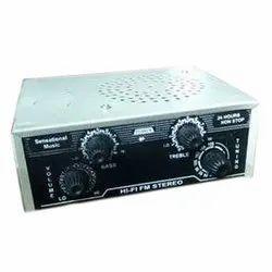 Multimedia Portable FM Player, Channel: 1.0