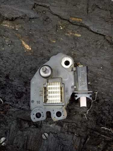 Alternator Voltage Regulator Bmw Mercedes Audi Valeo